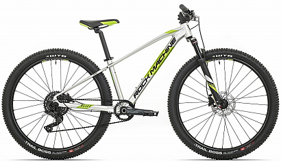 Rock Machine Blizz 27 LTD 2021